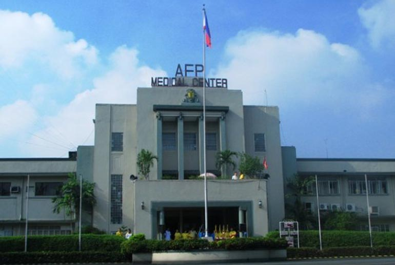AFP medical center is one of top hospital in Philippines in Cagayan State University hospital list