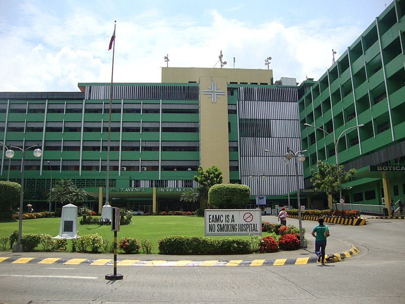Cagayan State University Hospital tie up with east avenue medical center