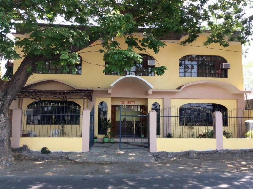 Cagayan State University Hostel in Philippines
