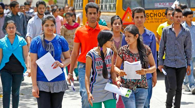 MBBS students going to Government Medical college during their education