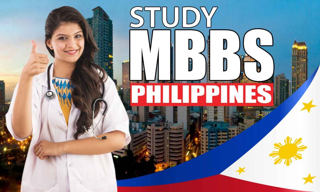 Study MBBS in Philippines at affordable cost from best Philippines Medical college